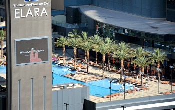 Elara Hilton Grand Vacations Las Vegas