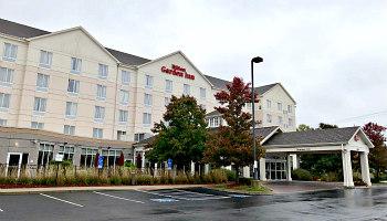 Hilton Garden Inn Cincinnati
