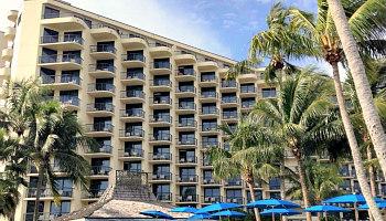 Hilton Marco Island