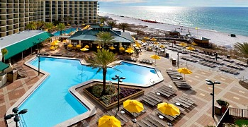 Hilton Sandestin Beach Resort Pool
