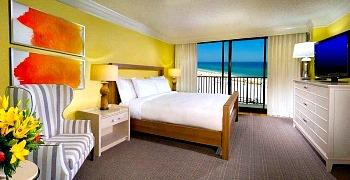 Hilton Sandestin Ocean View Room