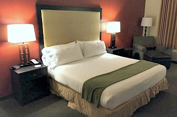 Holiday Inn Express & Suites in Mesquite Nevada
