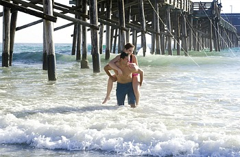 Honeymoon Destinations by the Ocean in the USA