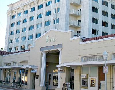 Hotel Indigo, Ft Myers FL