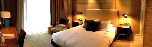 Room at the Hotel La Jolla, CA