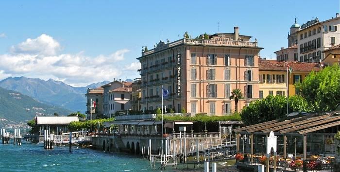 Hotel Metropole Bellagio Italy