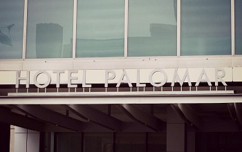 Hotel Palomar, Chicago