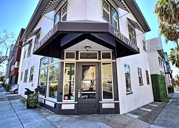 Hotel Vyvant San Diego San Diego Ca