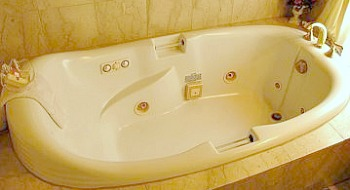 Texas Hot Tub Suites In Room Hotel Whirlpool Tubs