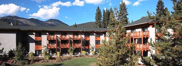Hyatt Regency, Lake Tahoe