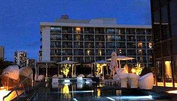 Waikiki Beach Hotel