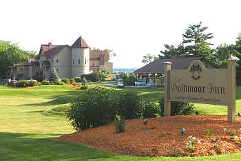Goldmoor Inn In Galena Illinois