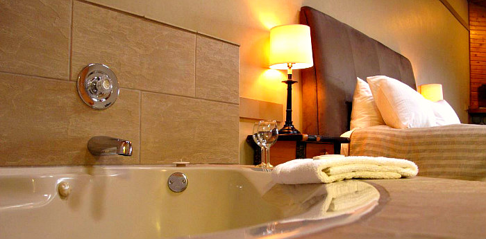 Indiana Hot Tub Suites Hotels With Private In Room Jetted Tubs