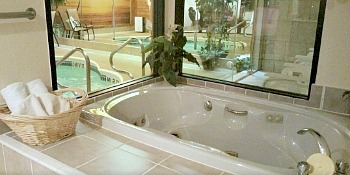 Hotels In Downtown Indianapolis With Jacuzzi In Room