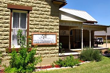 Inn at Barons Creek Spa