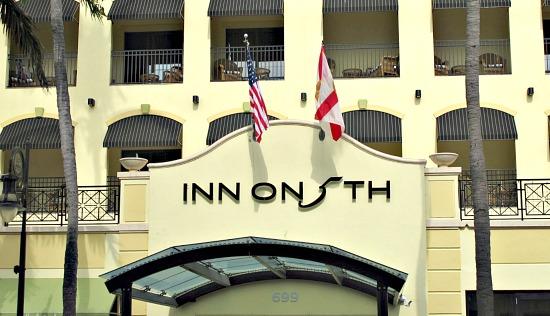 Inn on 5th - Naples Florida