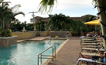 Inn on Fifth - Pool