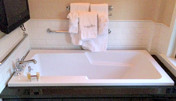 Missouri Hot Tub Suites Hotel Rooms Cabins With Jetted Spatubs