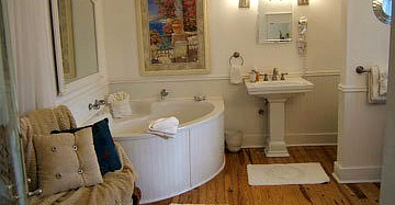 Ambrosia B&B Key West Jacuzzi Suite