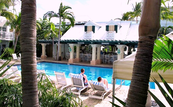 Southernmost Hotel, Key West, FL