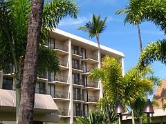 Marriott Kona Beach Hotel