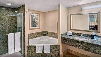 Hampton Inn, Lake Havasu City, AZ