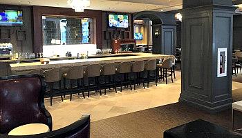 Residence Inn Lobby Bar
