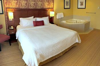 Romantic Suite London Ontario