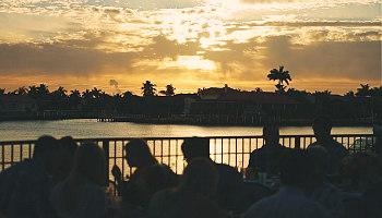 Marco Island Romantic Dining