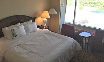 Marriott Niagara Fallsview Room