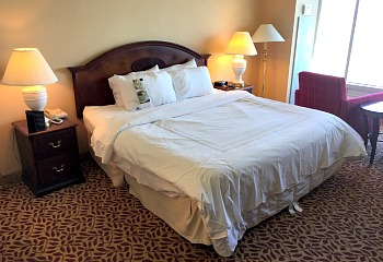 Marriott Fallsview Suite Niagara Falls ON
