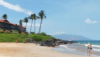 Hawaii Resort with Vegan Meals