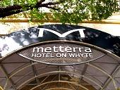 Metterra Hotel on Whytte