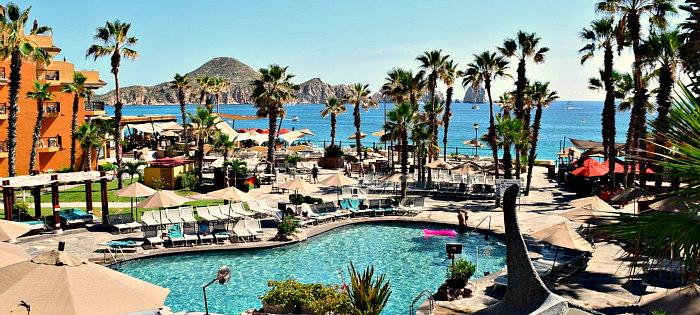 Los Cabos Mexico Resort
