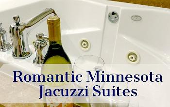 Wonderfully Romantic Getaways in Minnesota - Where to Find Them