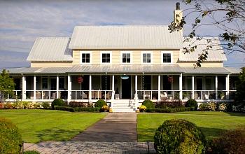 Romantic Nashville Tennessee Inn