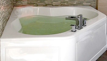 Fort Lauderdale Hot Tub Suite