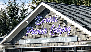 Donna's Premier Lodging in Berlin Ohio