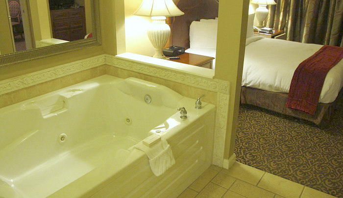 Florida Hot Tub Suites Hotels With Romantic In Room Whirlpool Tubs