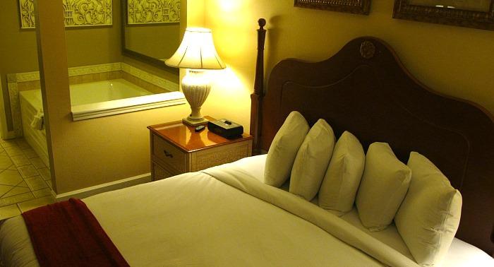 Orlando Resort Jacuzzi Suite