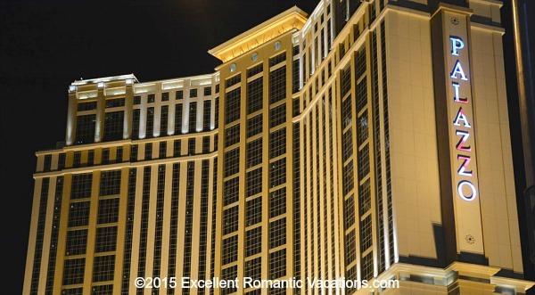 Palazoo Hotel, Las Vegas