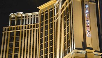 Palazzo Las Vegas Nevada