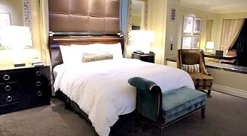 Palazzo Hotel in Las Vegas