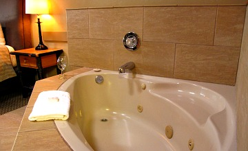 Best Western Hotel Vancouver Airport