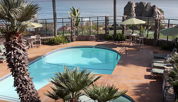 Oceanview Hotel in Pismo Beach