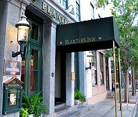 Planters Inn, Charleston, SC