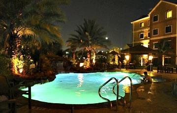 Staybridge Suites Houston Pool