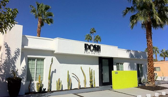 POSH Palm Springs Luxury Inn