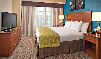 Residence Inn Baltimore