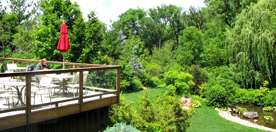 Rockford, Illinois - Anderson Japanese Gardens